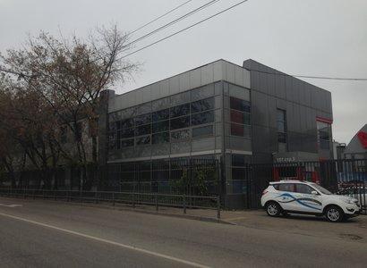 Дмитровское шоссе, 157с3, фото здания