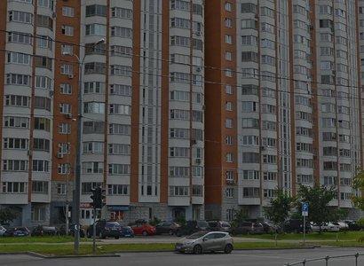 Лухмановская улица, 24, фото здания