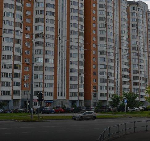 Лухмановская улица, 24