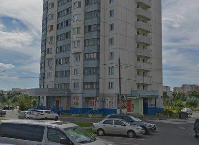 Лухмановская улица, 18, фото здания