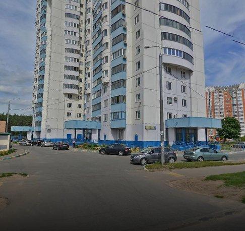 Лухмановская улица, 27