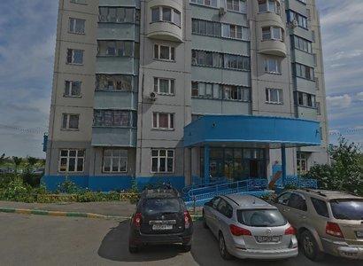 Лухмановская улица, 32, фото здания