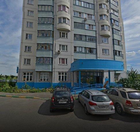 Лухмановская улица, 32
