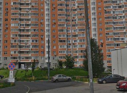 Лухмановская улица, 34, фото здания