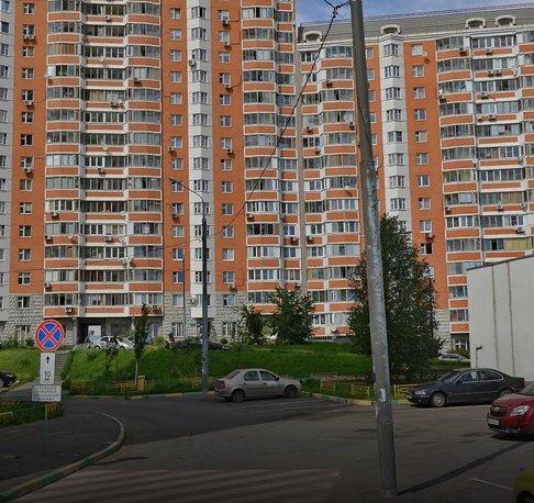 Лухмановская улица, 34