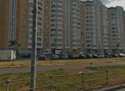 Святоозёрская улица, 34, фото здания