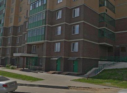 Ягодная улица, 4, фото здания