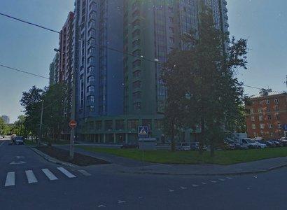 улица Циолковского, 7, фото здания