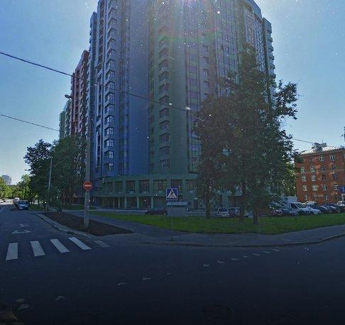 улица Циолковского, 7