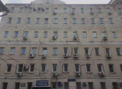 Донская улица, 11с2, фото здания
