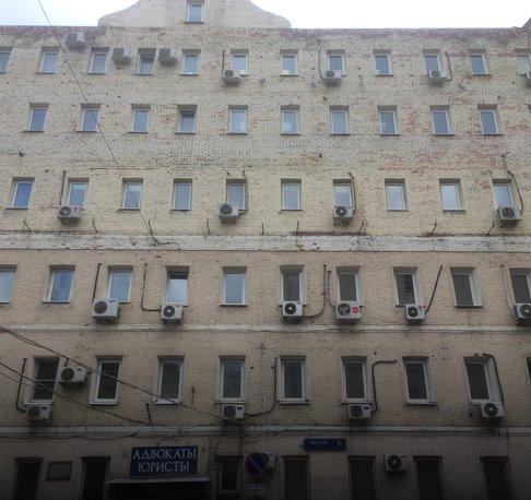 Донская улица, 11с2
