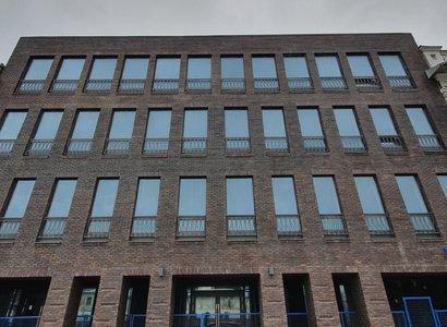 Озерковская набережная, 14, фото здания