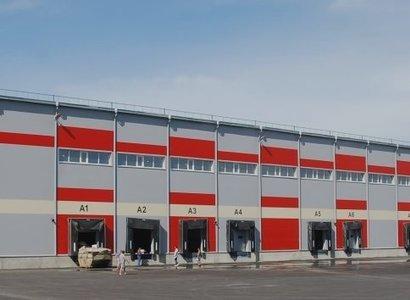 Шахово, фото здания