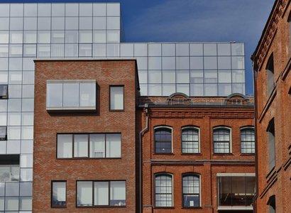 Морозов, фото здания
