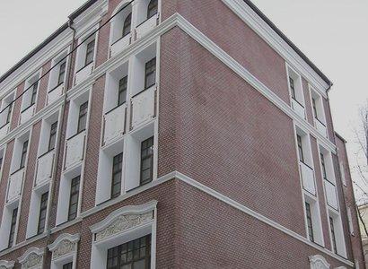 Ромелан хаус, фото здания