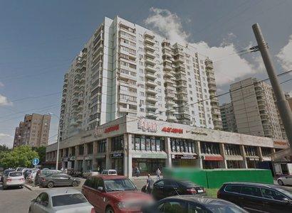 Сокольническая площадь, 9, фото здания