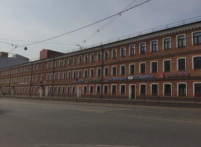Малая Семёновская улица, 30, фото здания
