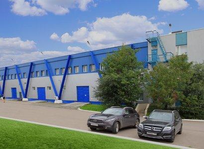Балаклавский, фото здания