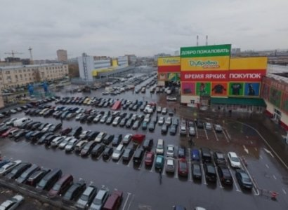 Дубровка, фото здания