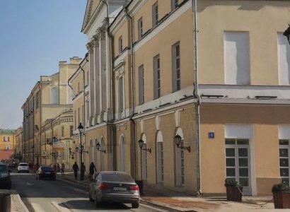 Большая Никитская, 5 , фото здания