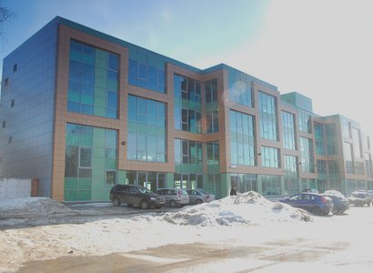 Обручева, 52с1, фото здания