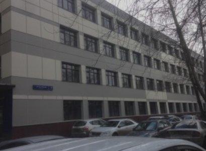 Аптекарский пер. 4, фото здания
