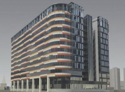 Домодедово-Парк (фаза 1), фото здания