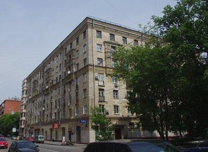 Фадеева 2, фото здания
