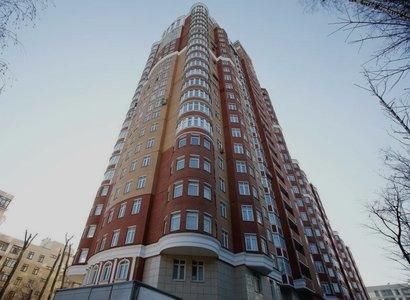 Староволынская 12к5 , фото здания