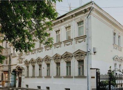 Большой Николопесковский пер. 7с1 , фото здания