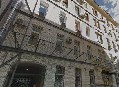 Малый Каковинский пер. 4с1, фото здания
