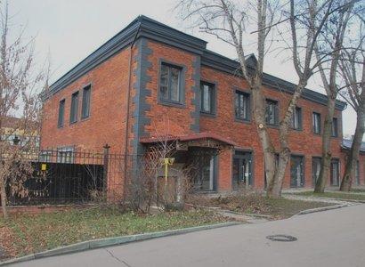 3-й Нижнелихоборский пр-д 3, фото здания