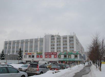 Каширское шоссе, 65, фото здания