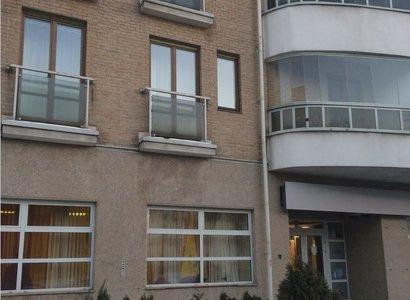 1-й Тружеников пер.15, фото здания