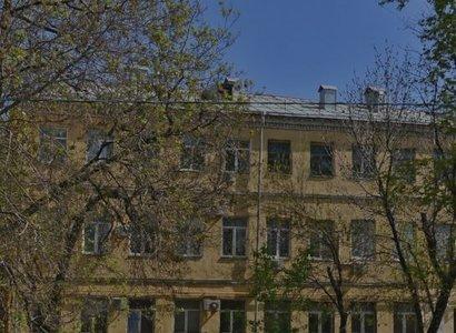 1-й Тружеников пер. 14с6, фото здания
