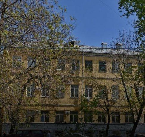 1-й Тружеников пер. 14с6