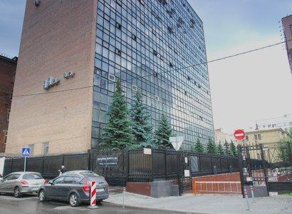 Большой Саввинский пер. 9с3, фото здания