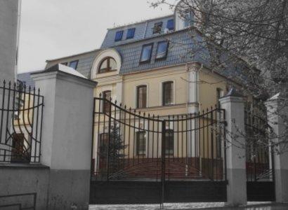 Яковоапостольский пер, 5-7с3, фото здания