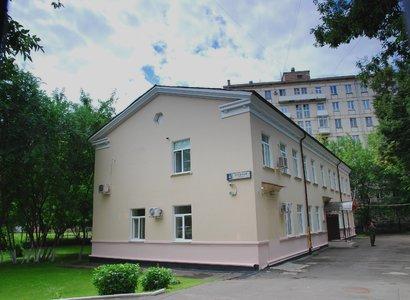 Учебный пер. 4с1, фото здания