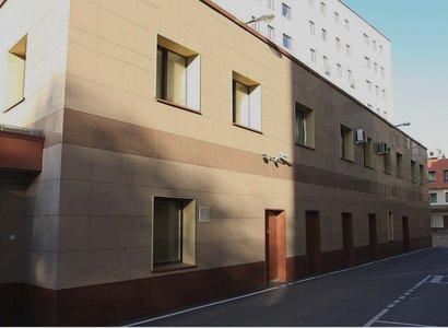 Спектр Хамовники усачева 35с3, фото здания