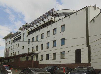 Солянка 13с2, фото здания