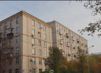 Зорге 10к1, фото здания
