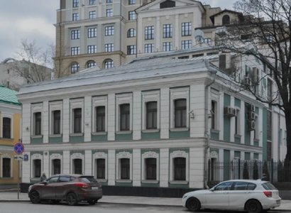 Долгоруковская  19с8, фото здания