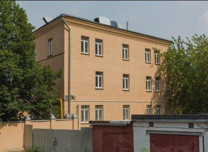 Бережковская наб 12Г, фото здания