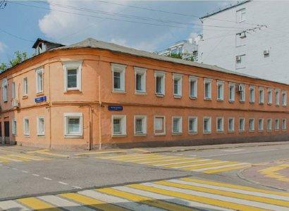 1-ый Хвостов пер 6с1, фото здания