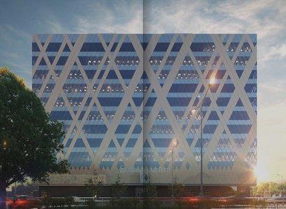 Внуково 1с1, фото здания