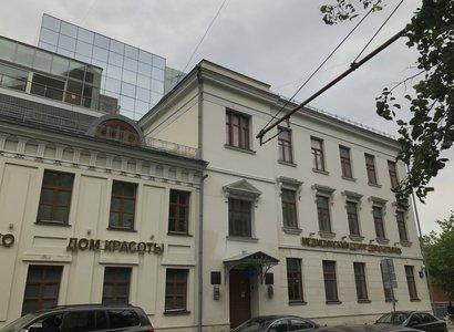 Морозов Фаза I, фото здания