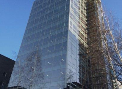 Нагорная 20к7, фото здания