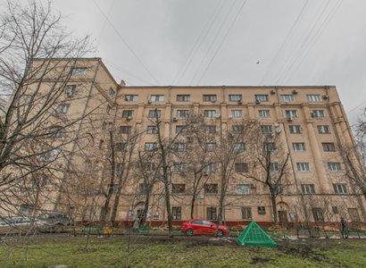 Полянка 28с2, фото здания
