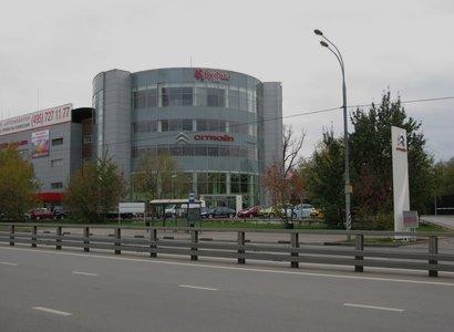 Рябиновая 14, фото здания